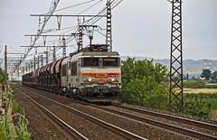 SNCF Doble Nez Cassé