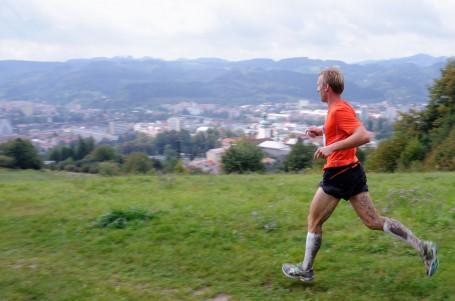 ZAČÁTEČNÍCI: Zvolte si vhodný cíl pro sport a pohyb