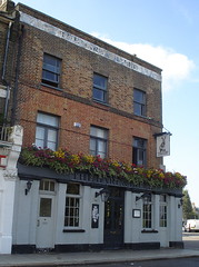 Picture of Hare And Billet, SE3 0QJ