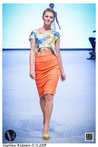Shelley Klassen @ Vancouver Fashion Week
