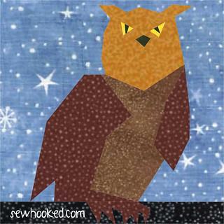 Eagle Owl, 2014 update