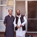With a local governor | Afghanistan by ReinierVanOorsouw