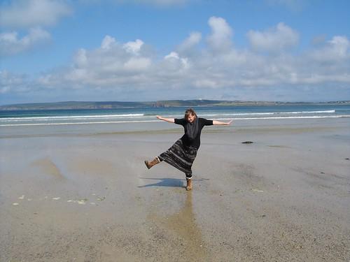 Dunnet Beach 2014 (3)