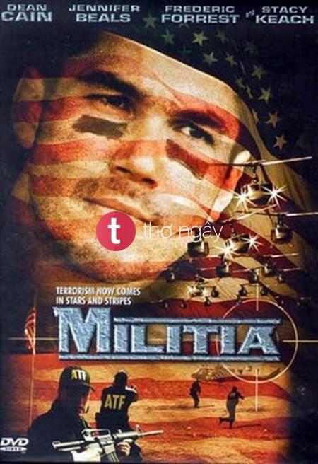 Phim Vụ Khủng Bố Thất Bại - Militia