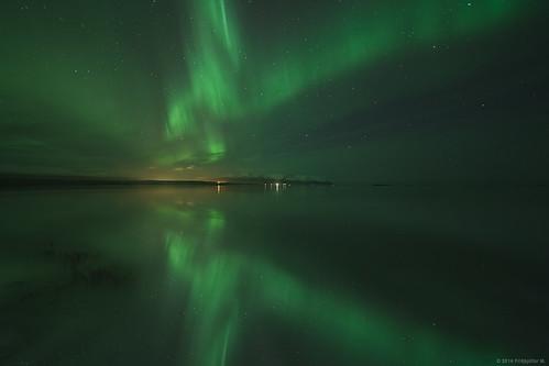 Aurora mystique