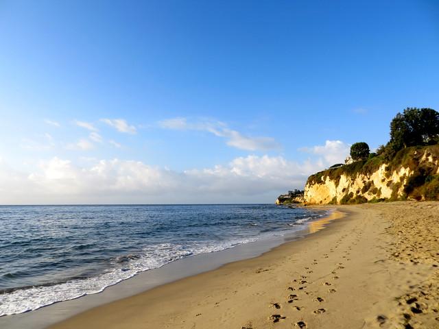 the monday beach