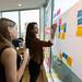 Design A Better Business Workshop @ Zoku Amsterdam by Sebastiaan ter Burg