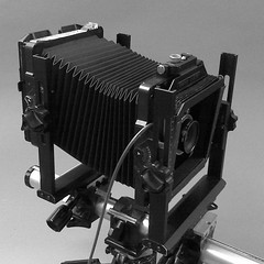 This Toyo View was my first view camera! I replaced the bellows once and still use it! Thank you @dalemshafman for this instrument, it made many great pictures and still works like a charm! #edwatkinsphotography #photography #viewcamera #toyoview #4x5