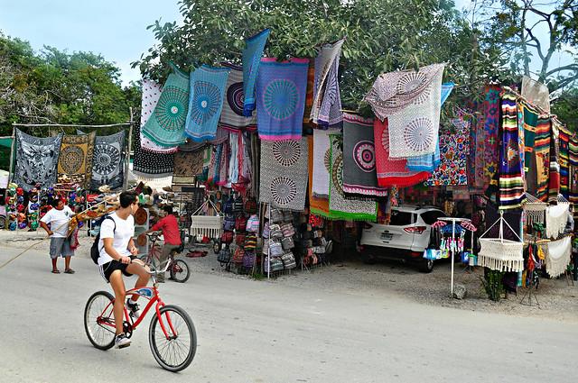 Marketplace at Tulum
