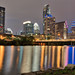 Austin Skyline 2017