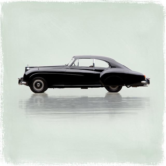 Bentley R-Type Continental Sports, Nikon D800E, AF Zoom-Nikkor 28-100mm f/3.5-5.6G