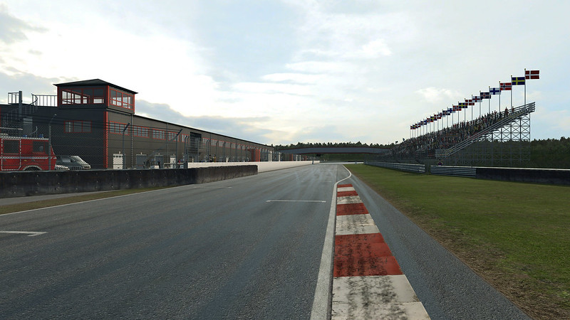 RaceRoom - Anderstorp Raceway