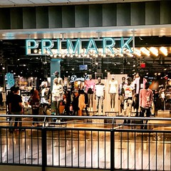 After going to my first Primark store this afternoon, my first impression was how screwed your average brick and mortar store is. Just got 11 great pieces for 105$ after sales tax. Not sure how anyone can easily compete with this.