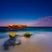 Triggs Beach Morning Rocks 1 by marcusbird13