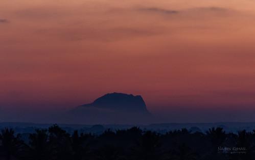 earlymorning landscape vijayapura nature india morningcolors landscapes mountain sunrise naturephotography karnataka in