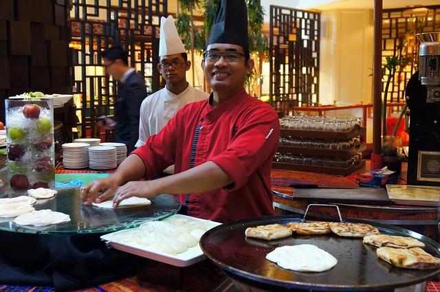 Ramadan Buka Puasa buffet - sheraton imperial hotel KL -001