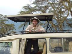 Ngorongoro '13