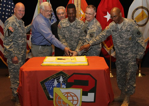 NETCOM celebrates Army Birthday