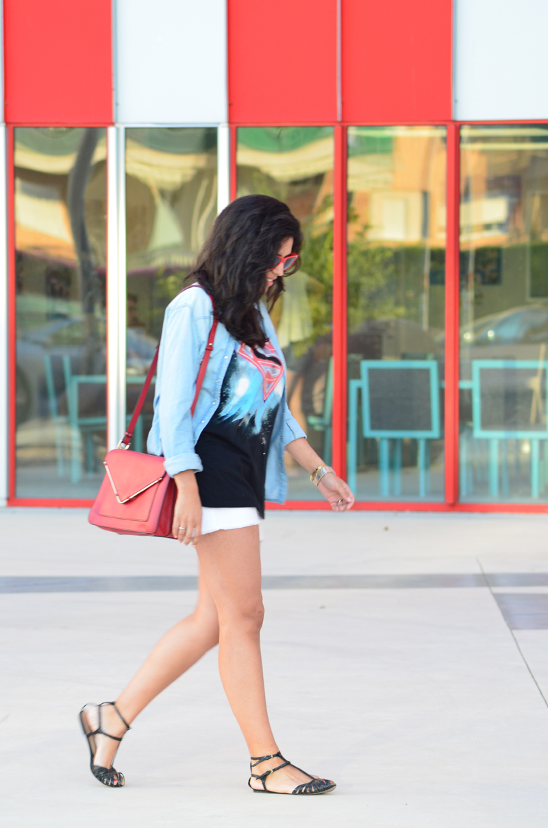 red look inspiration fashion blogger red box bag florenciablog (11)