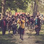 Le Festival // Jeunes Pousses 2014