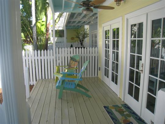 Archipelago 4 Bedroom In Truman Annex Key West Vacation Center Key West Vacation Center