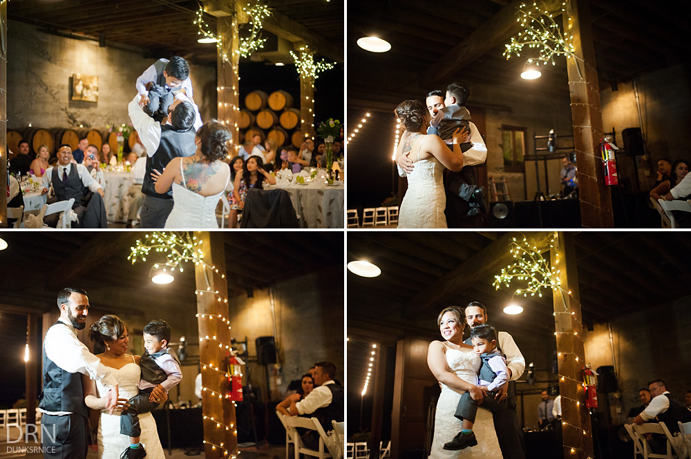 Jamelyn + Rob - Wedding