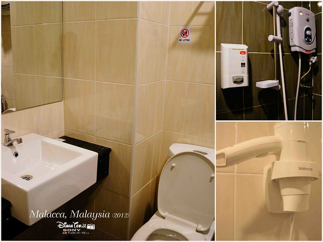 The Explorer Hotel Malacca 04