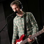 Mon, 09/06/2014 - 2:32pm - Live in Studio A, 6.9.2014 Photo by Deirdre Hynes
