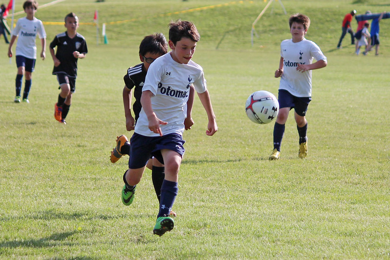 potomac soccer tournament 2