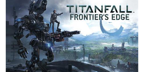 Titanfall 'Frontier's Edge' DLC  revealed