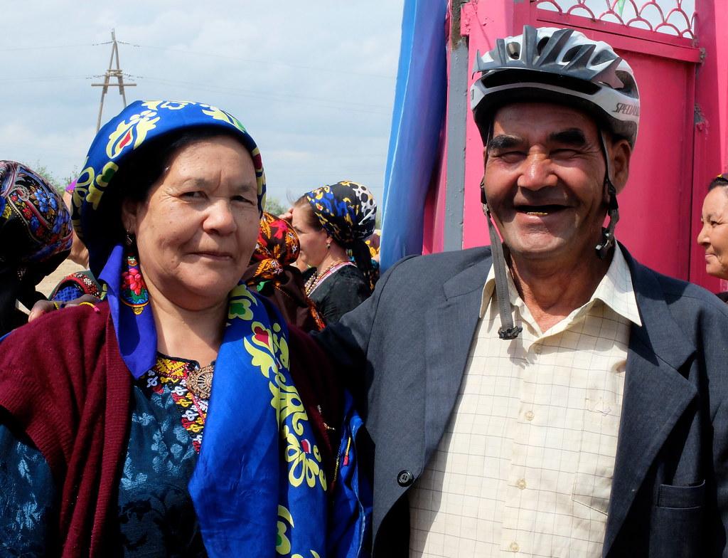 Turcmenistan
