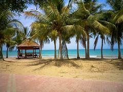 Beach hut, Shatti