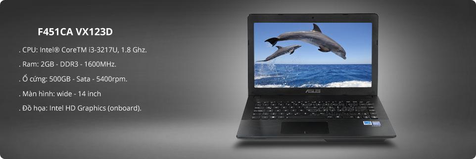 F451CA laptop giá rẻ phù hợp cho sinh viên - 22257