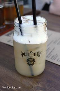 Moonshine Sour