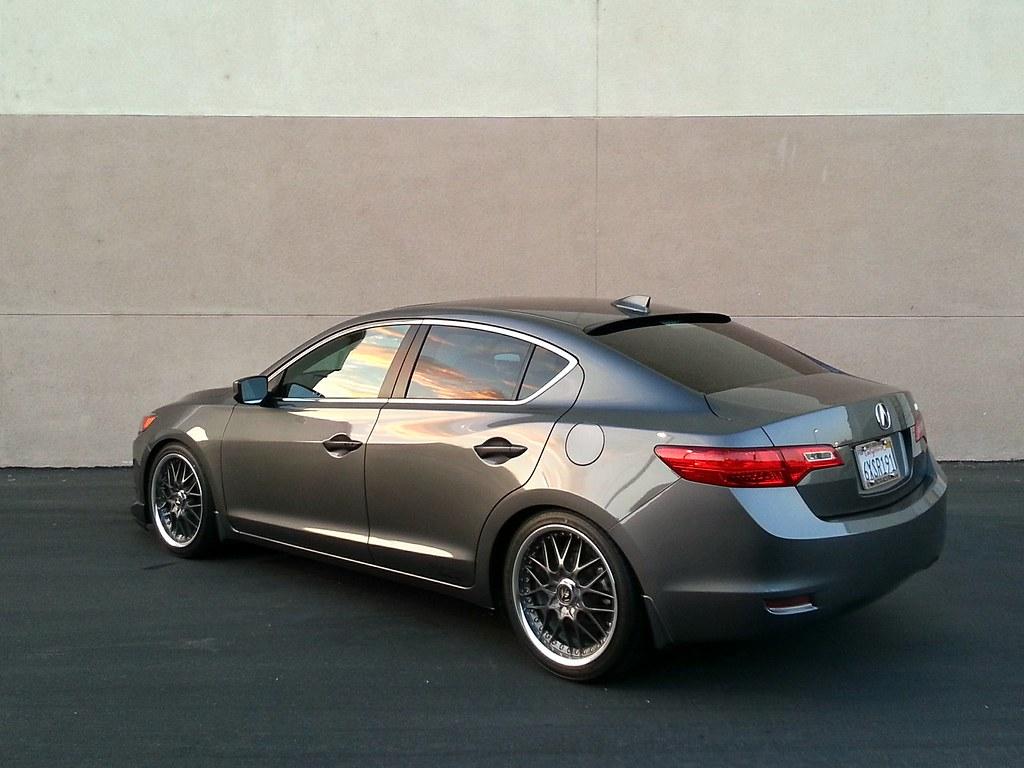 UsdmJON's 2013 Acura ILX: Entry-Lux To VIP