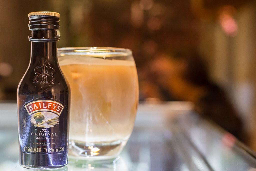 貝禮詩Baileys愛爾蘭香甜酒