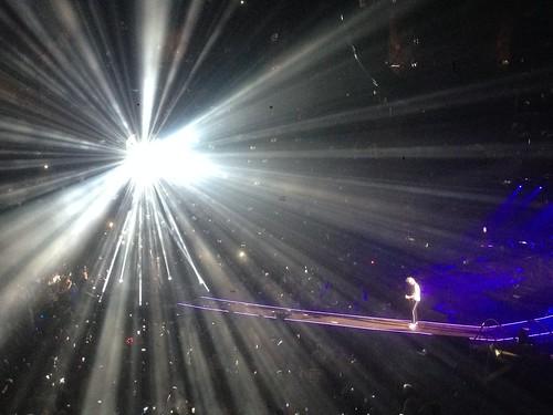 Queen w/ Adam Lambert (7/12/14)