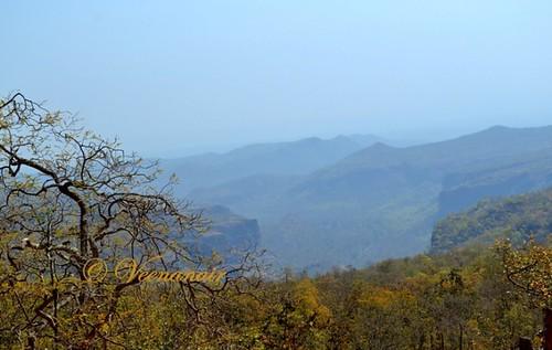 india trekking hills adventure hillstation madhyapradesh pachmarhi travelshots satpurarange
