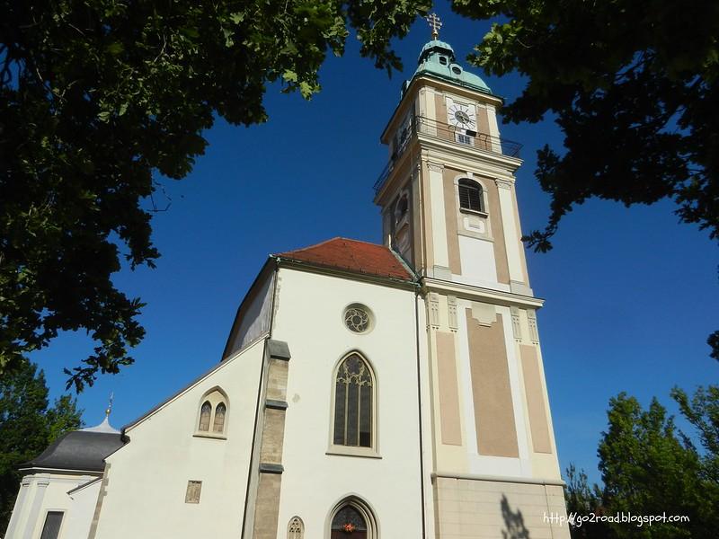 Собор Иоанна Крестителя, Марибор