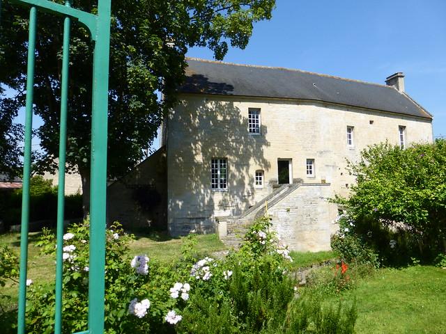 080 Moulin au bord de la Thue, Amblie