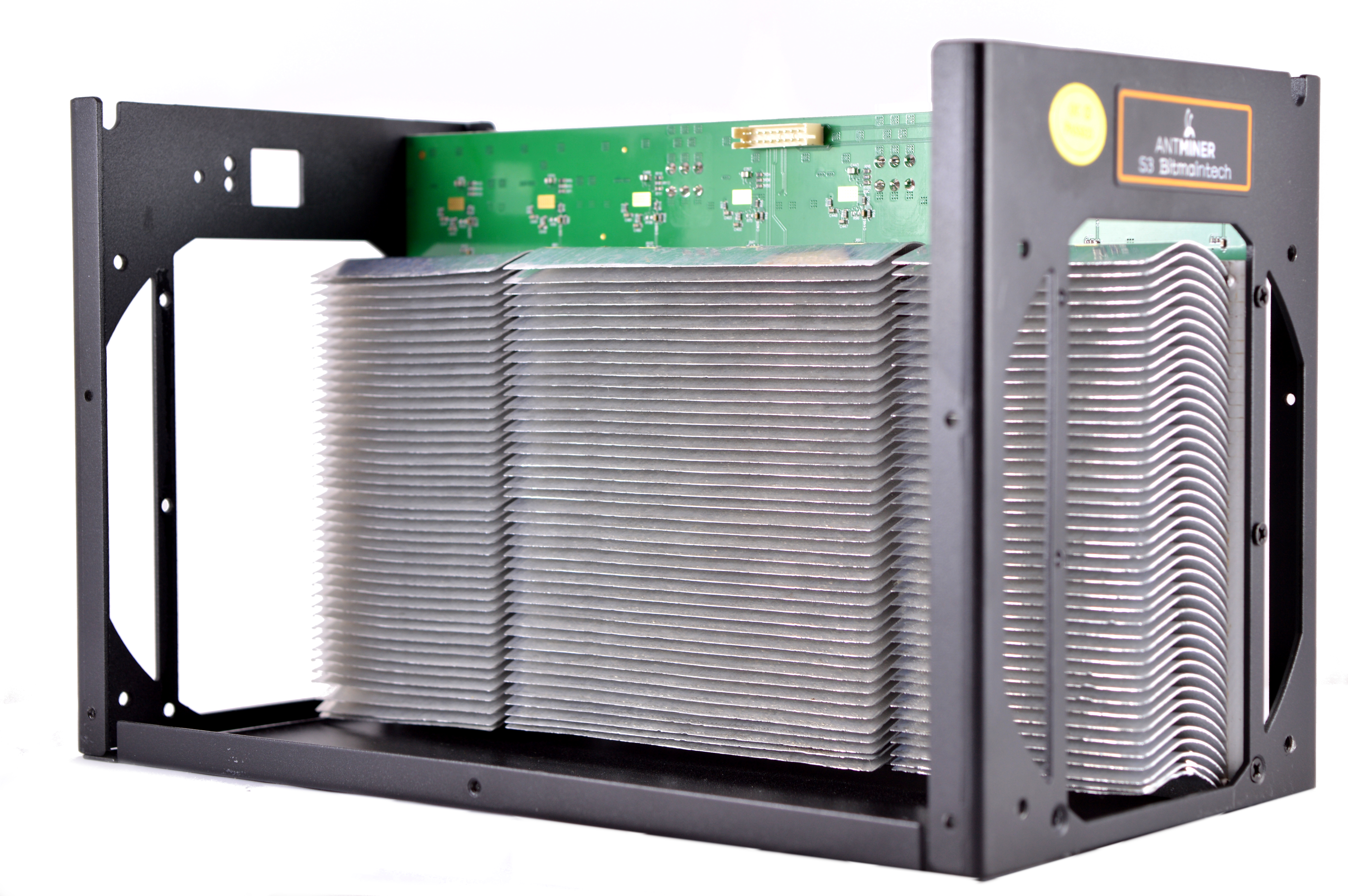 Antminer setup guide / Quote for growth