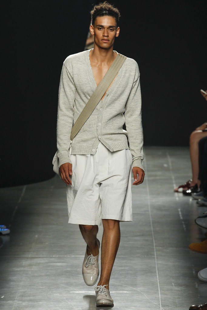 SS15 Milan Bottega Veneta017_Simon Paul(VOGUE)