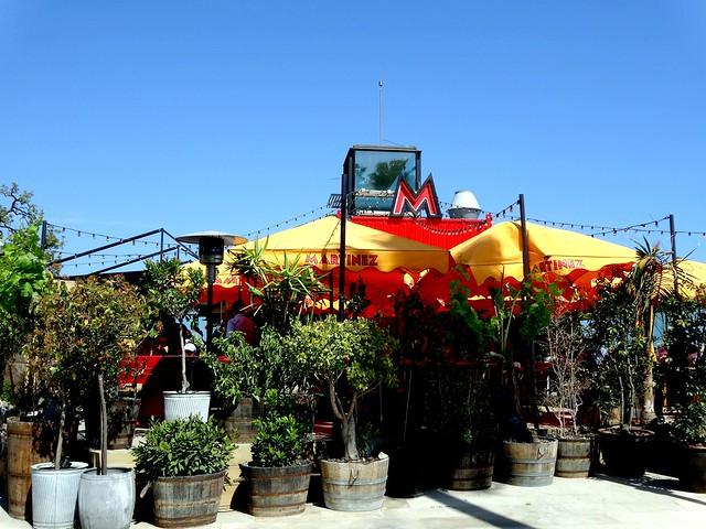 Restaurante Martinez Barcelona