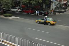 Beijing Cab # 3
