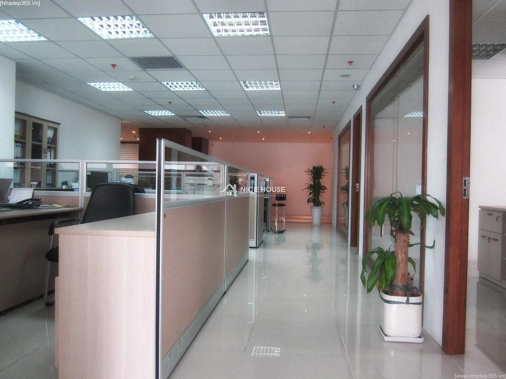 Nội thất văn phòng Y tế Nhất Minh_16