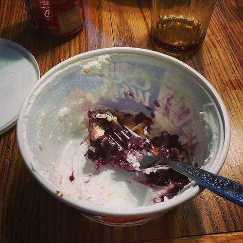#afterpie #delicious #inmybelly