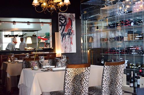 Lucas Maes Restaurant, La Orotava