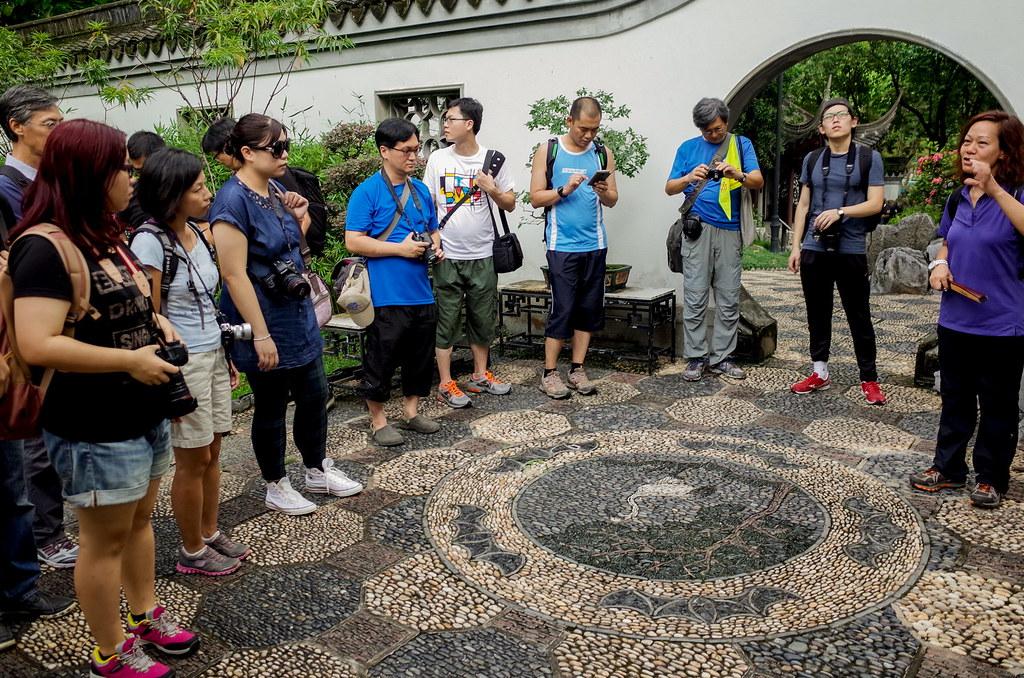 Photo Walk 第三擊:尋訪九龍盂蘭勝會