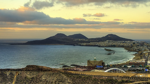 Playa canteras | by taftazani