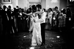 First Dance (© Jimmy Cheng)